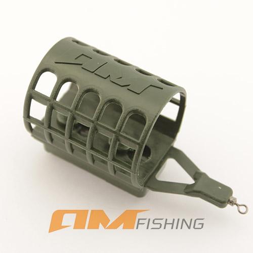 Кормушка из пластика Mesh M (30мл) от магазина AM Fishing - рыболовные товары.