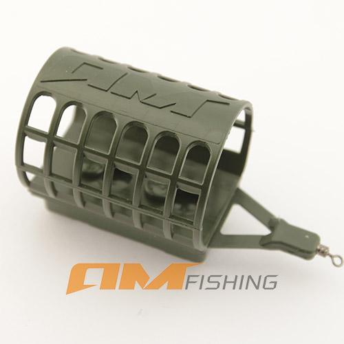 Кормушка из пластика Mesh L (50мл) от магазина AM Fishing - рыболовные товары.